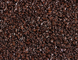 Cocoa Rubber Safety Surface