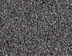 Grey Rubber Safety Surface