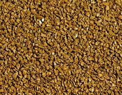 Sand-Yellow Rubber Safety Surface